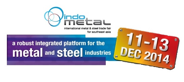 JX Abrasives will Attend Indometal 2014