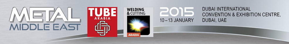 JX Abrasives will Attend Tube Arabia 2015