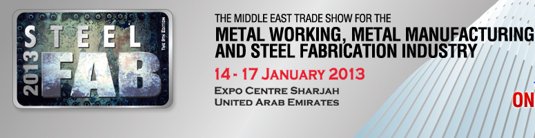 Meet JX Abrasives at SteelFab 2013