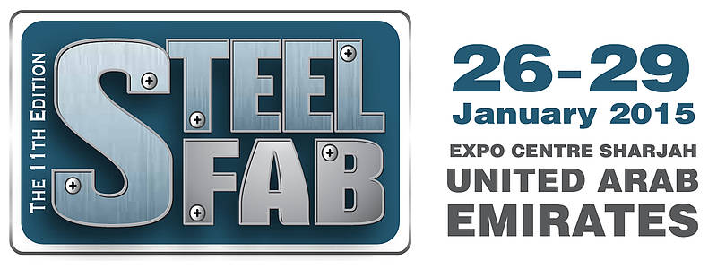 Meet JX Abrasives at SteelFab 2015 in Sharja, UAE