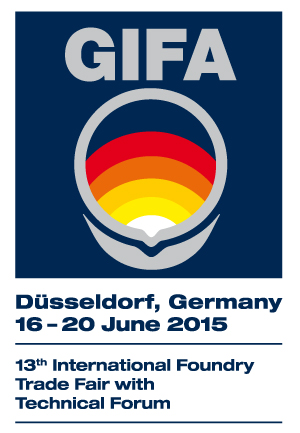 Visit JX Abrasives at Gifa Düsseldorf 2015