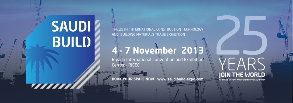Visit JX Abrasives at Saudi Build 2013